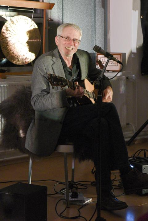 K640_Konzert Michael Stillwater , Jogi Soffner und KlangRund im Februar 2018 (5)