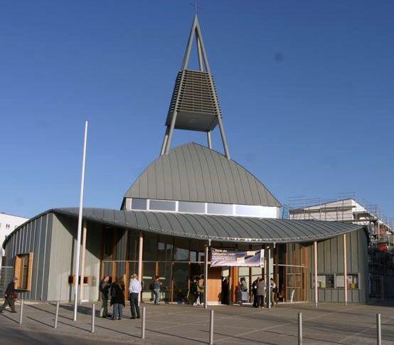 0Die Maria Magdalena Kirche