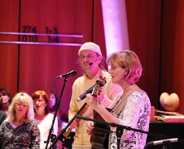 6. Liedernacht 2016 Regensburg_Aloha Mai E
